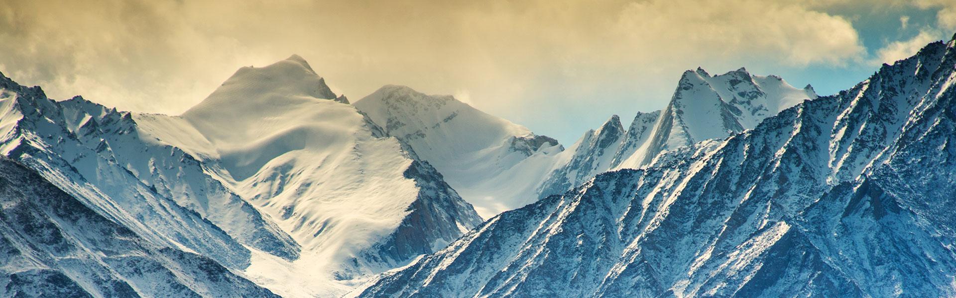 Himaalaja